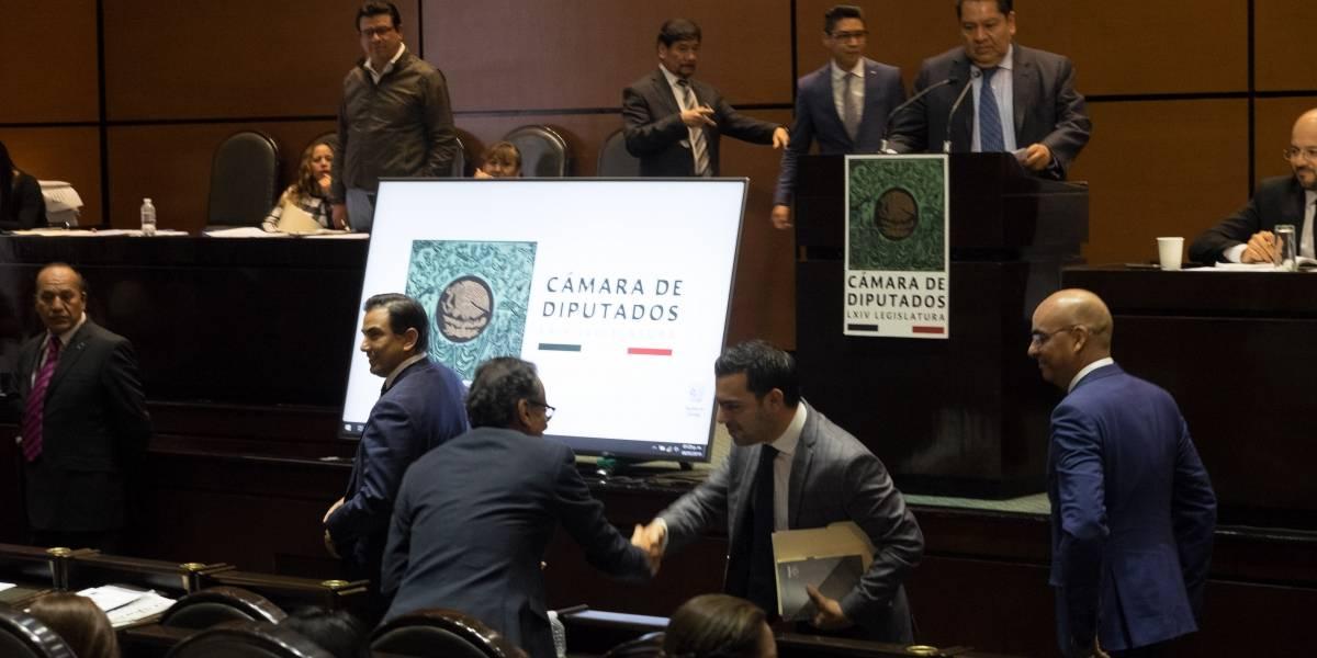 Diputados aprueban en lo general y particular Reforma Educativa