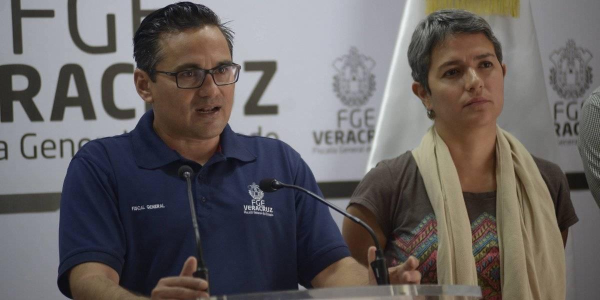Gobierno de Veracruz denuncia al fiscal Jorge Winckler