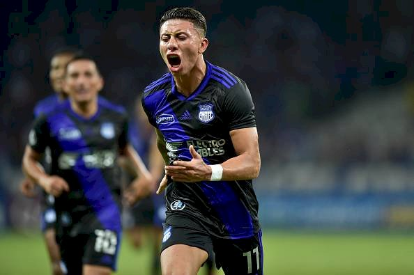 Emelec Getty Images