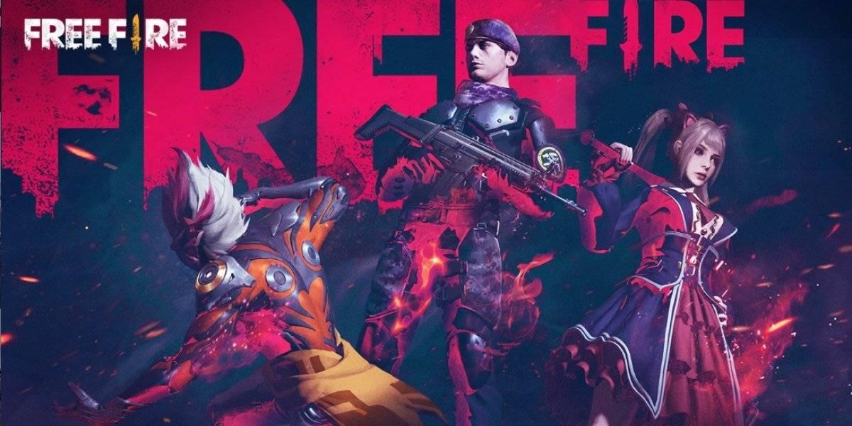 Free Fire: Las novedades que trajo la actualización del juego