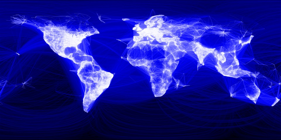 Facebook Internet
