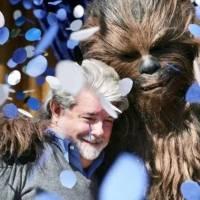 Star Wars: la razón por la que George Lucas vendió su legado a Disney. Noticias en tiempo real