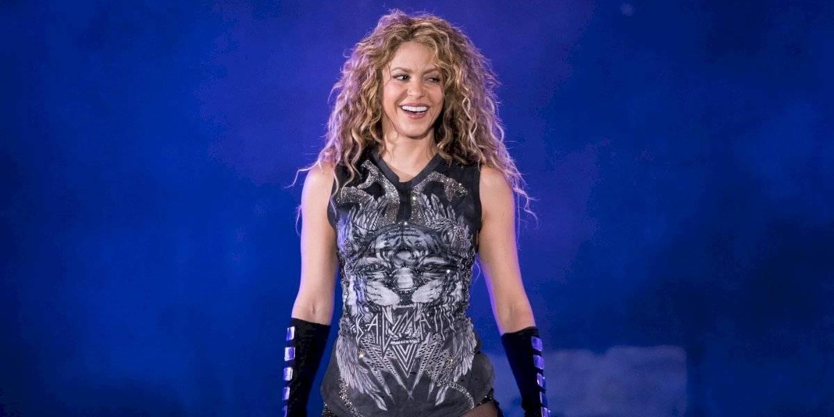 Shakira sorprende a sus fans con un nuevo cambio de look