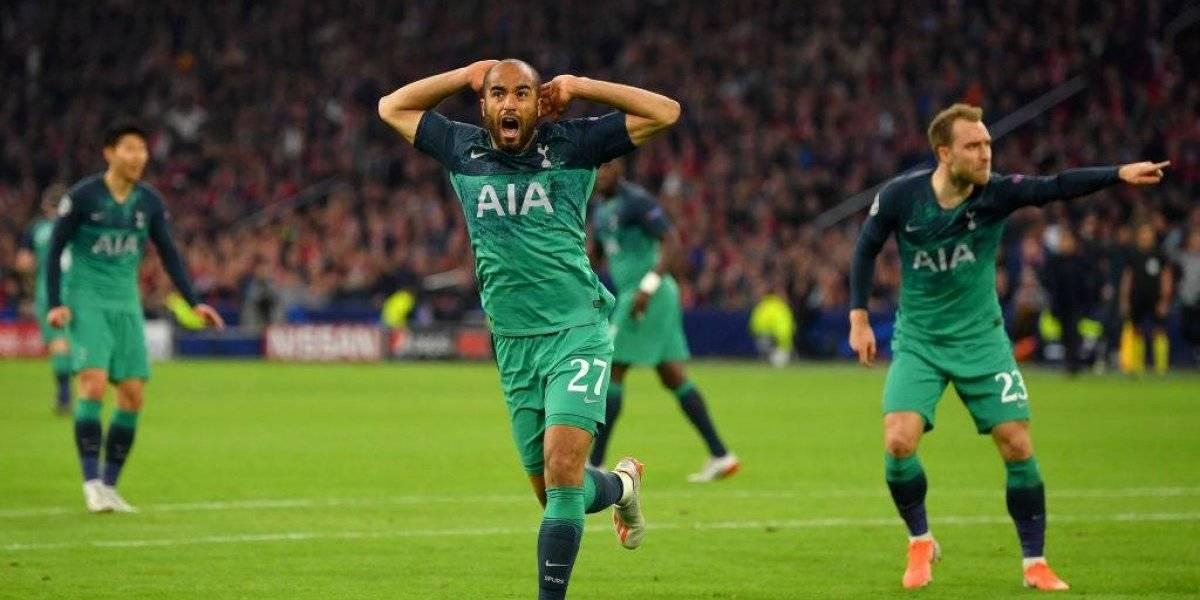 Tottenham y Liverpool disputarán la final de la Champions League