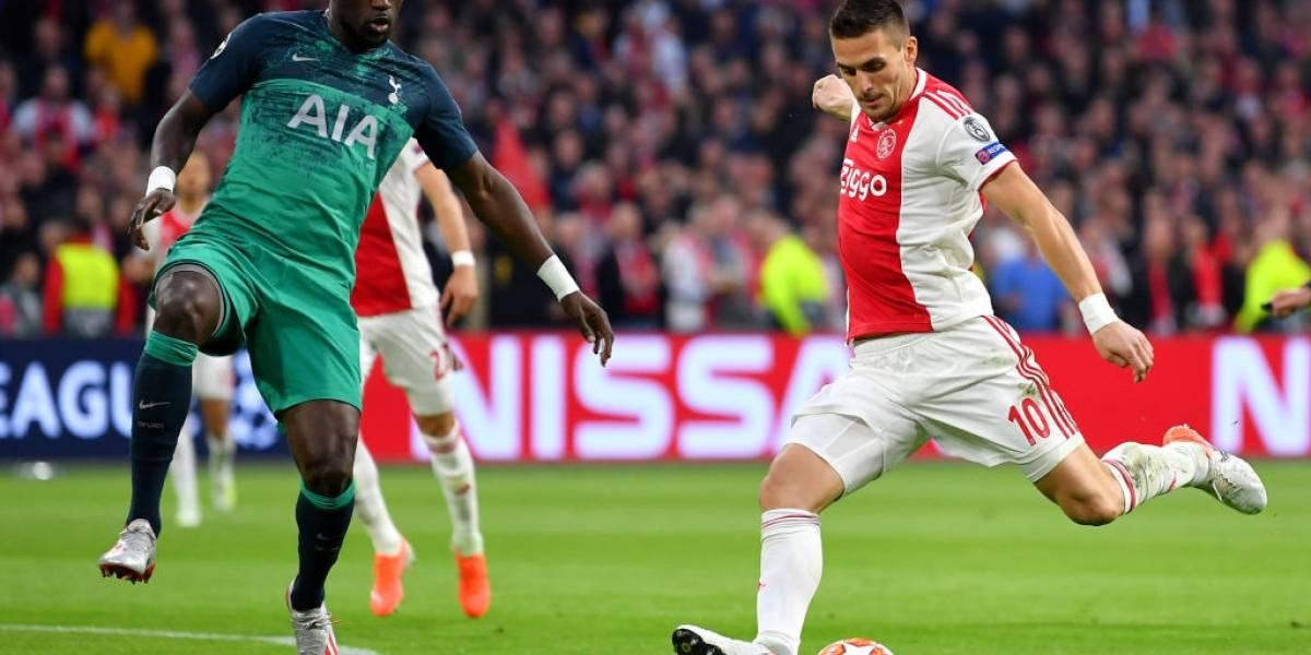 Así vivimos el milagroso triunfo de Tottenham sobre Ajax para meterse a la final de la Champions