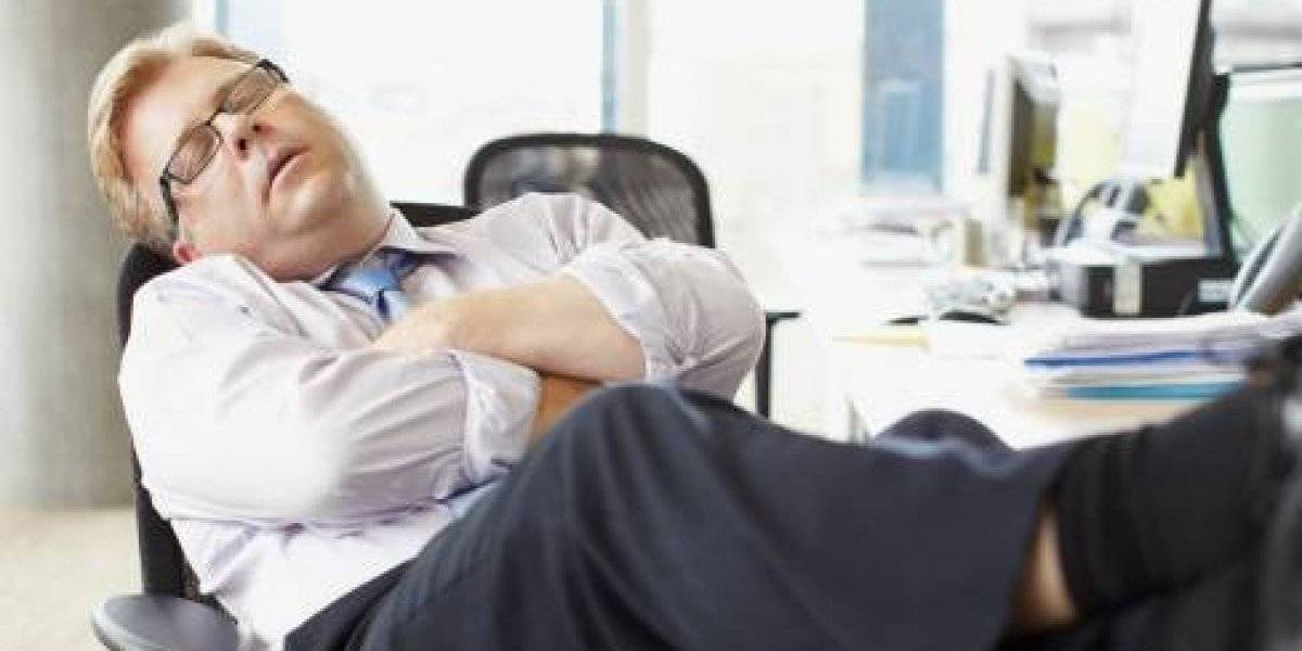 """""""Voy a consultarlo con la almohada"""": descubren que las siestas son la mejor manera de solucionar los problemas complejos de la vida"""