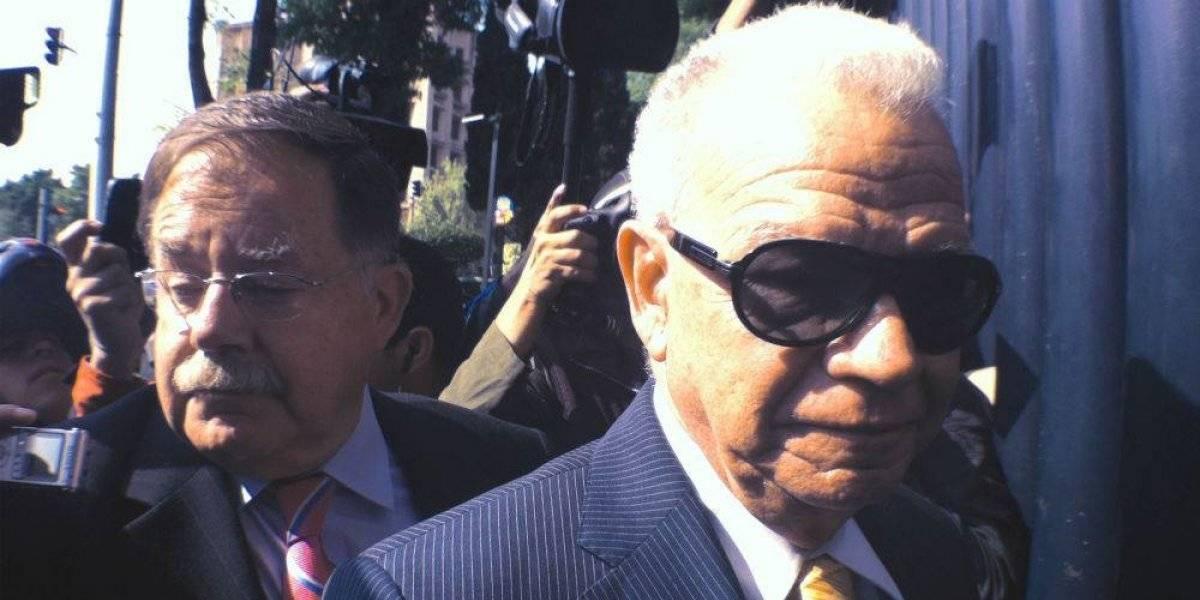 Juez otorga libertad absoluta a Andrés Granier