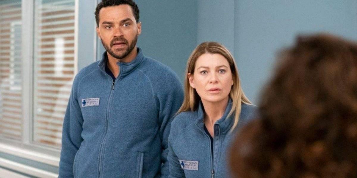Grey's Anatomy: Ator revela que haverá tensão entre casal no fim da 15ª Temporada