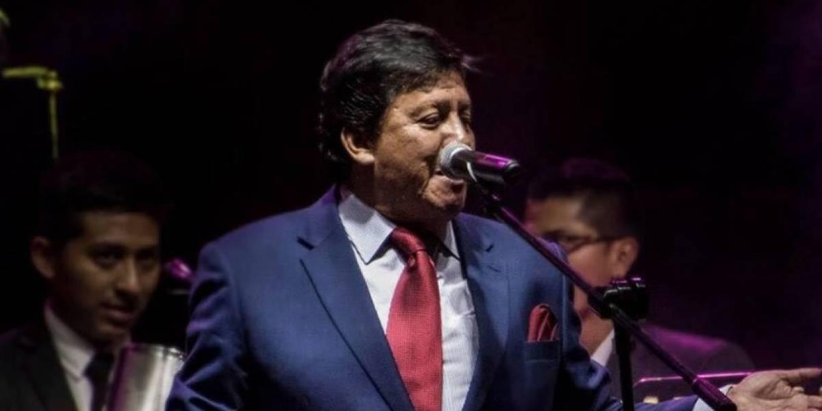 """Gustavo Velásquez sorprende a las madres con su nueva cumbia """"Ay mi Vieja"""""""