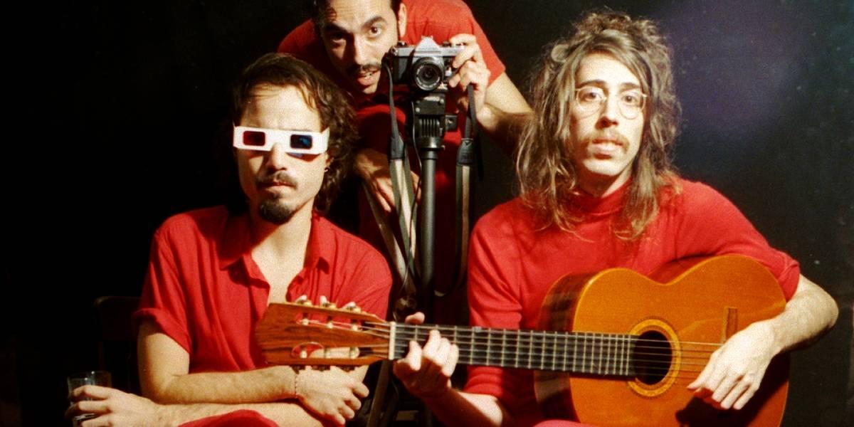 'O Terno' toca ao vivo na íntegra álbum 'atrás/além'