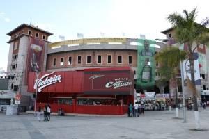 Plaza de Toros Monumental de Aguascalientes