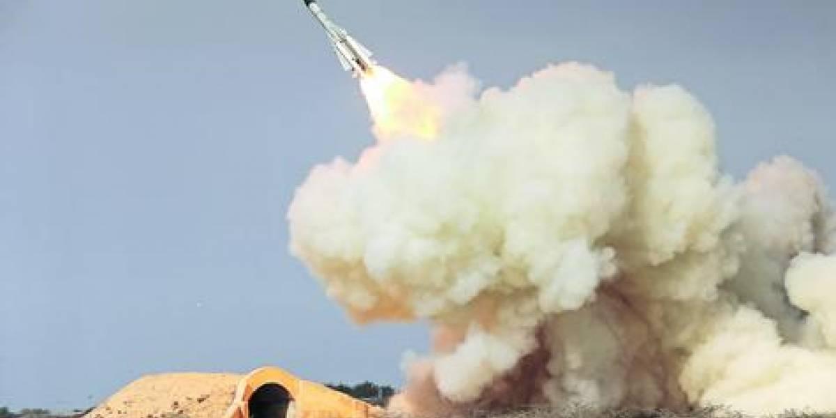 Irán retomaría parte del programa nuclear paralizado en reacción a movimientos de EEUU
