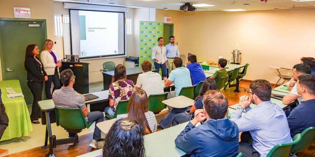 FirstBank abre convocatoria de internado para universitarios