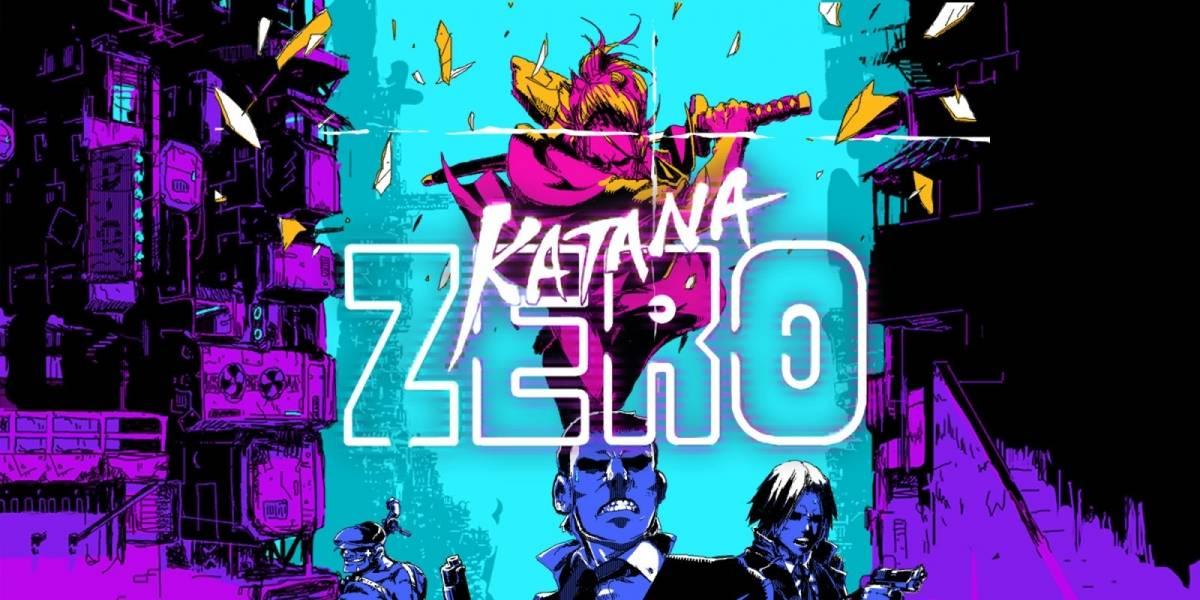 Review de Katana Zero en Nintendo Switch: un buen juego para pasar el rato [FW Labs]
