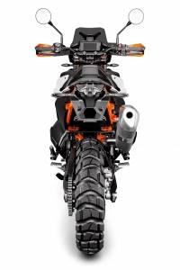 KTM Adventure 790 R