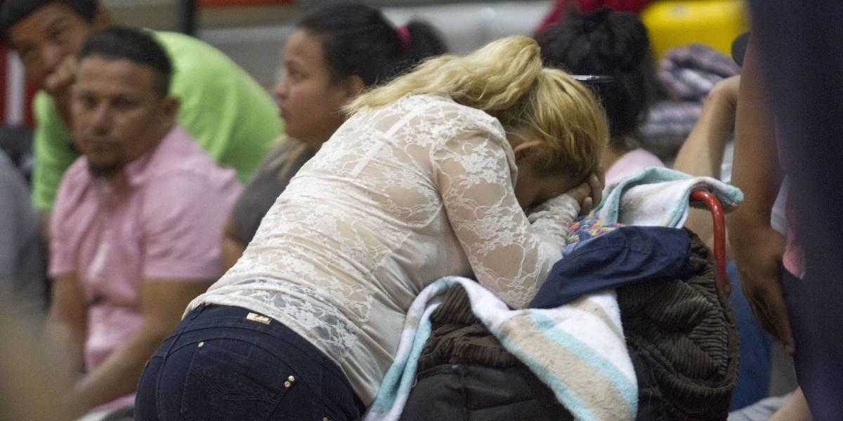 México es el segundo país con más mujeres migrantes