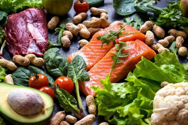 la moderna dieta paleolitica