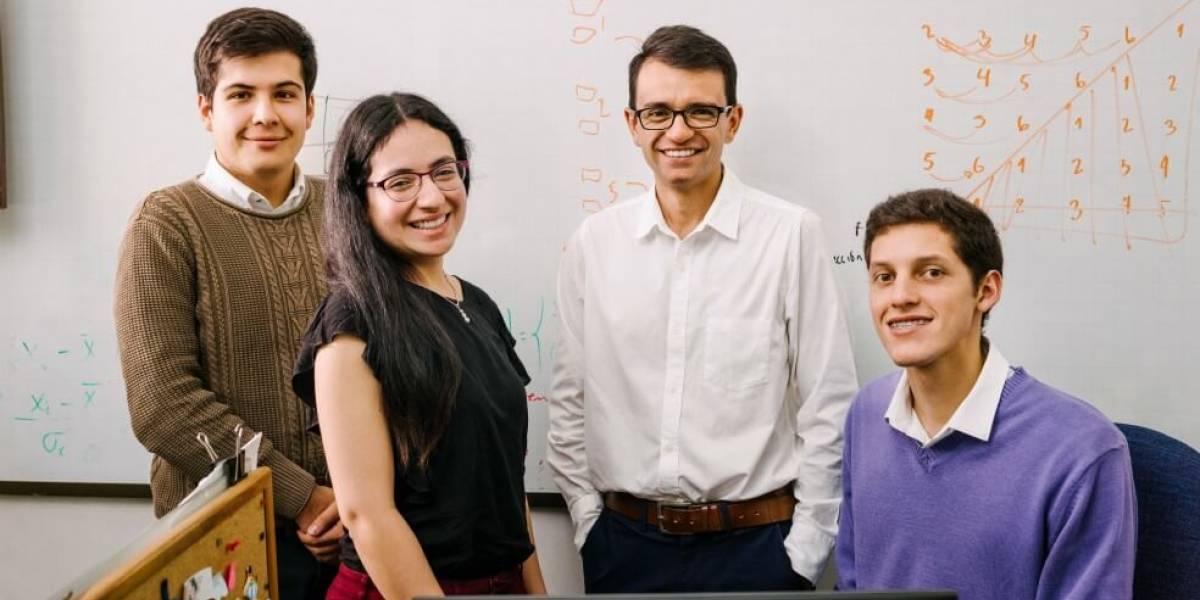Este equipo colombiano ganó una gran convocatoria de Google por su proyecto de inteligencia artificial