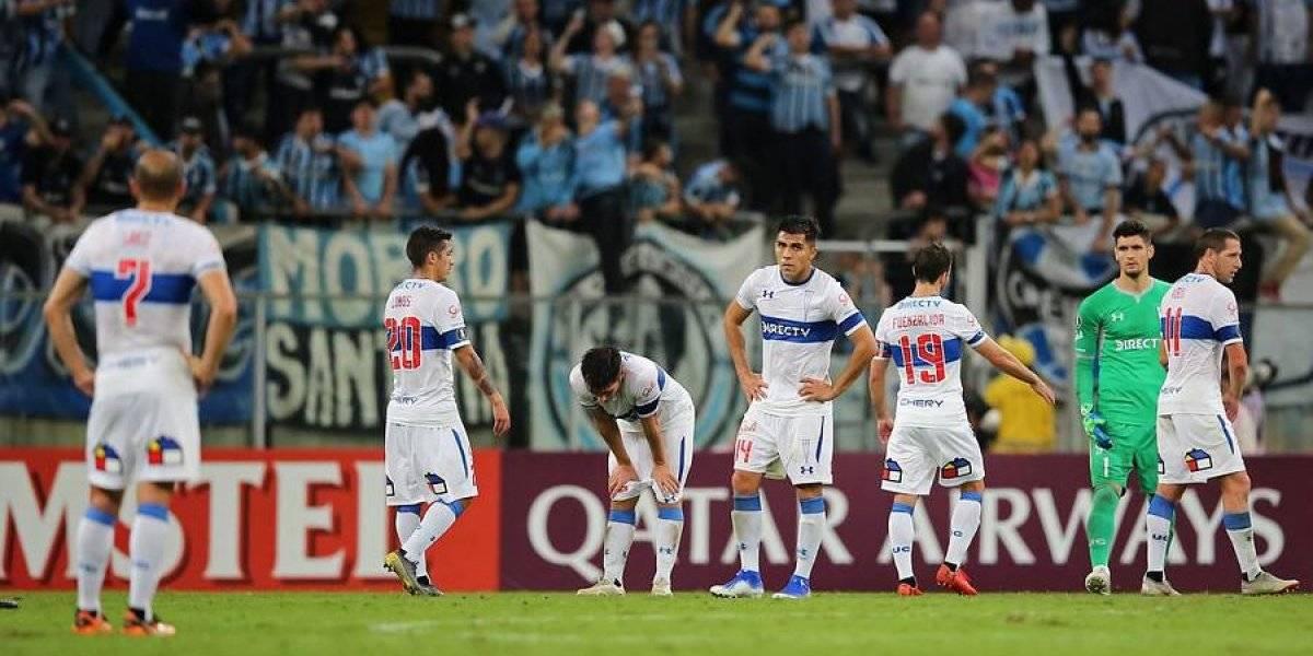 El lunes se conocerán los choques de Octavos de la Libertadores