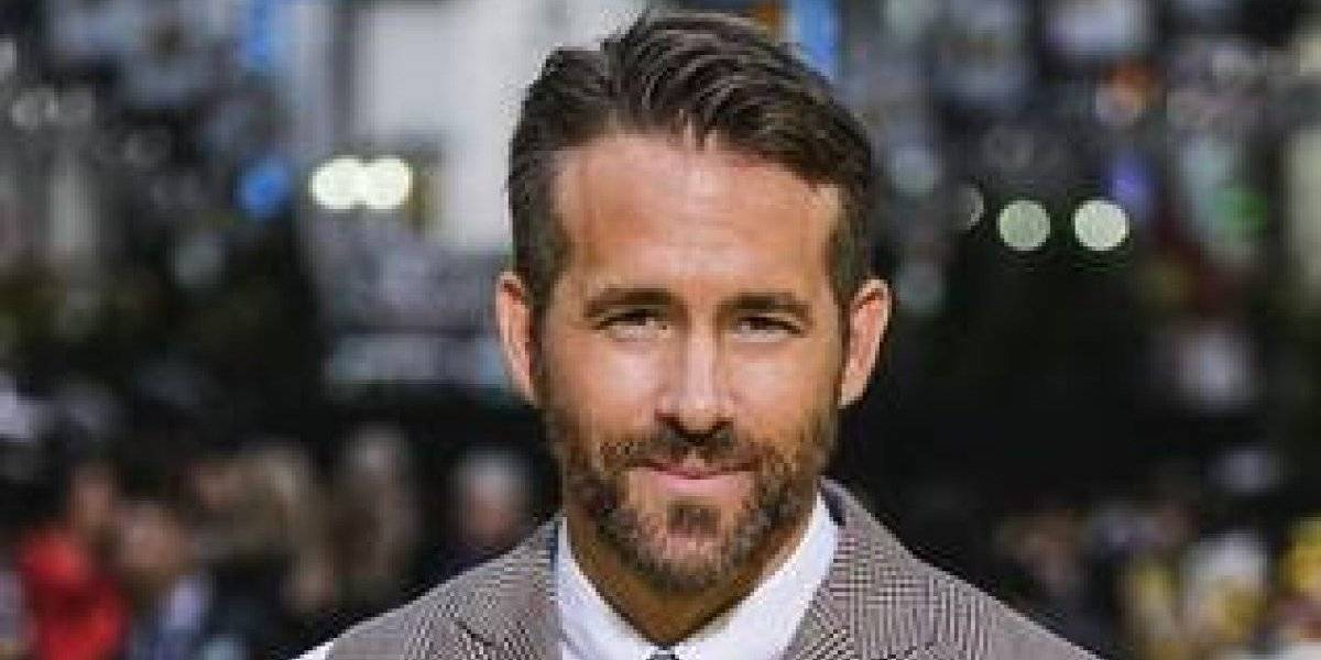 "Ryan Reynolds: ""Pokémon es como Star Wars"""