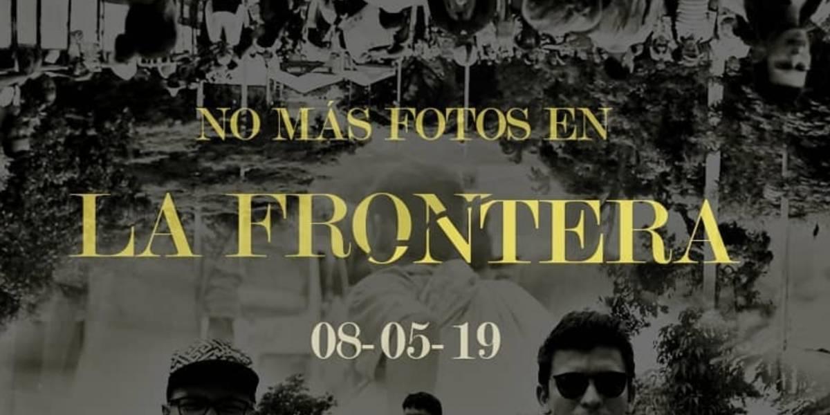 Video: con canción hip hop cucuteños rechazan la politiquería en la frontera