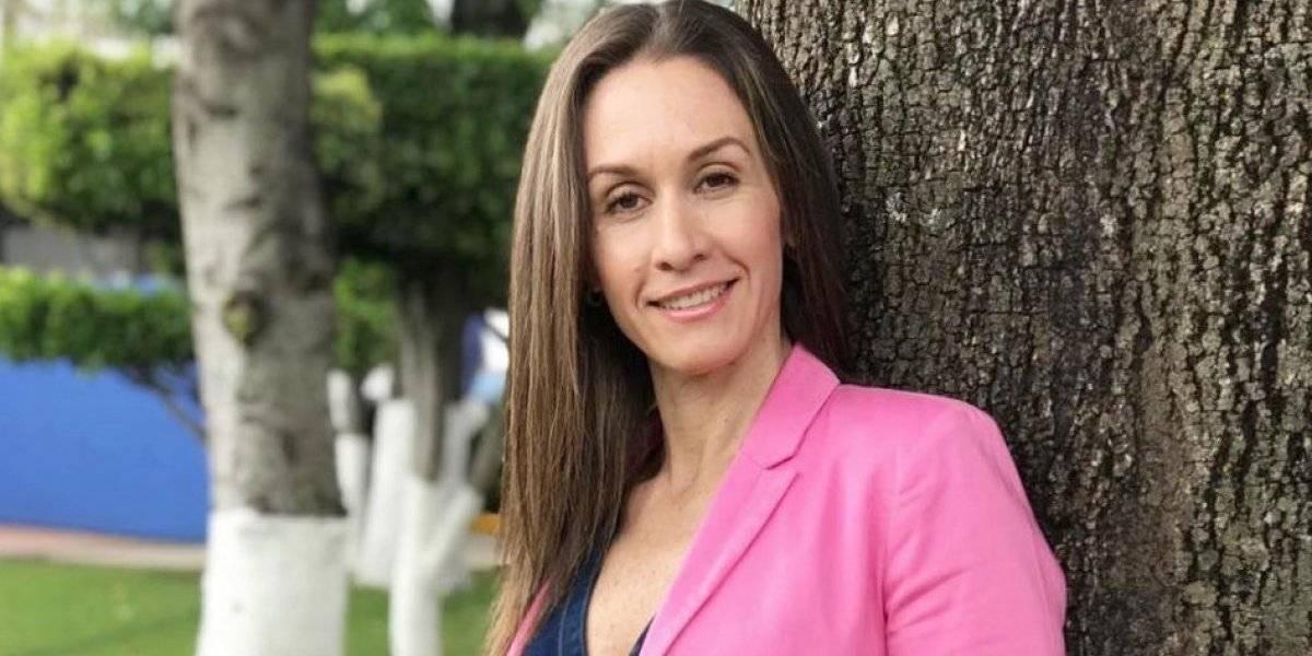 'Hoy me debo a Chivas': Nelly Simón sobre su pasión por América