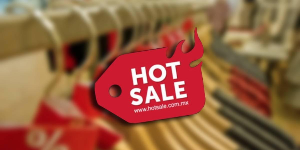 México: Cuándo empieza la Hot Sale y qué tiendas participarán