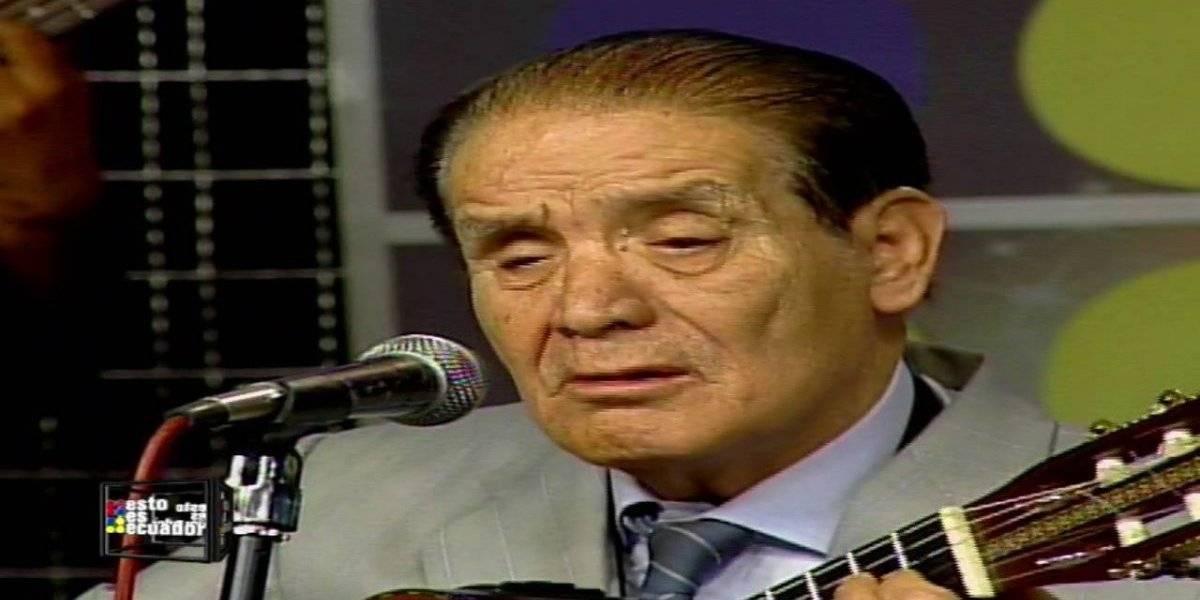 Lenín Moreno envía mensaje tras fallecimiento de Segundo Bautista