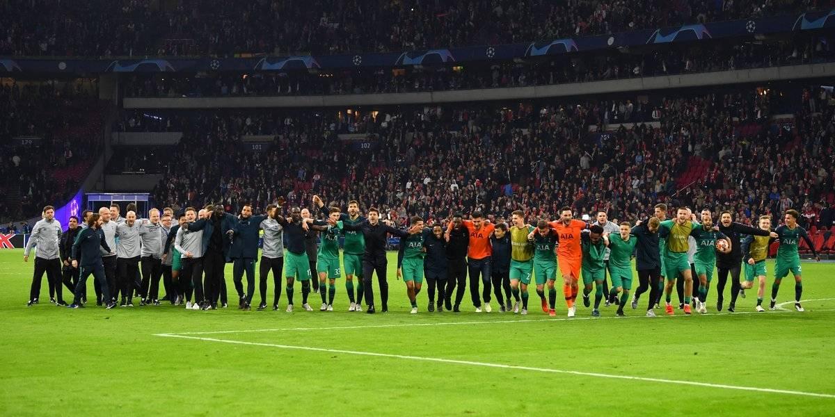 Increíble, pero cierto: Tottenham no gastó un mísero euro en refuerzos esta temporada y llegó a la final de la Champions