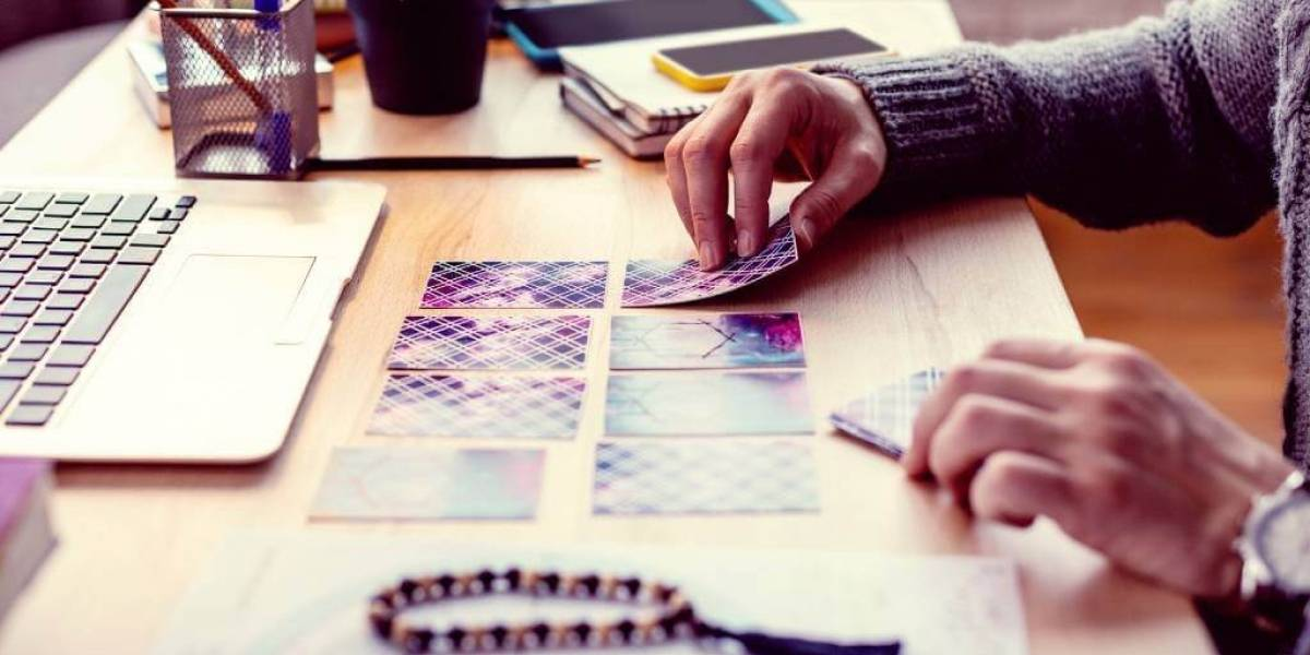 Como se concentrar antes de tirar uma carta no Tarot Direto?