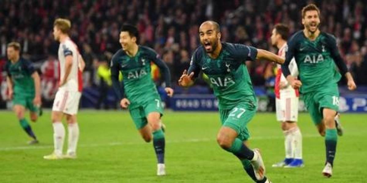 Otro milagro inglés: Tottenham a la final