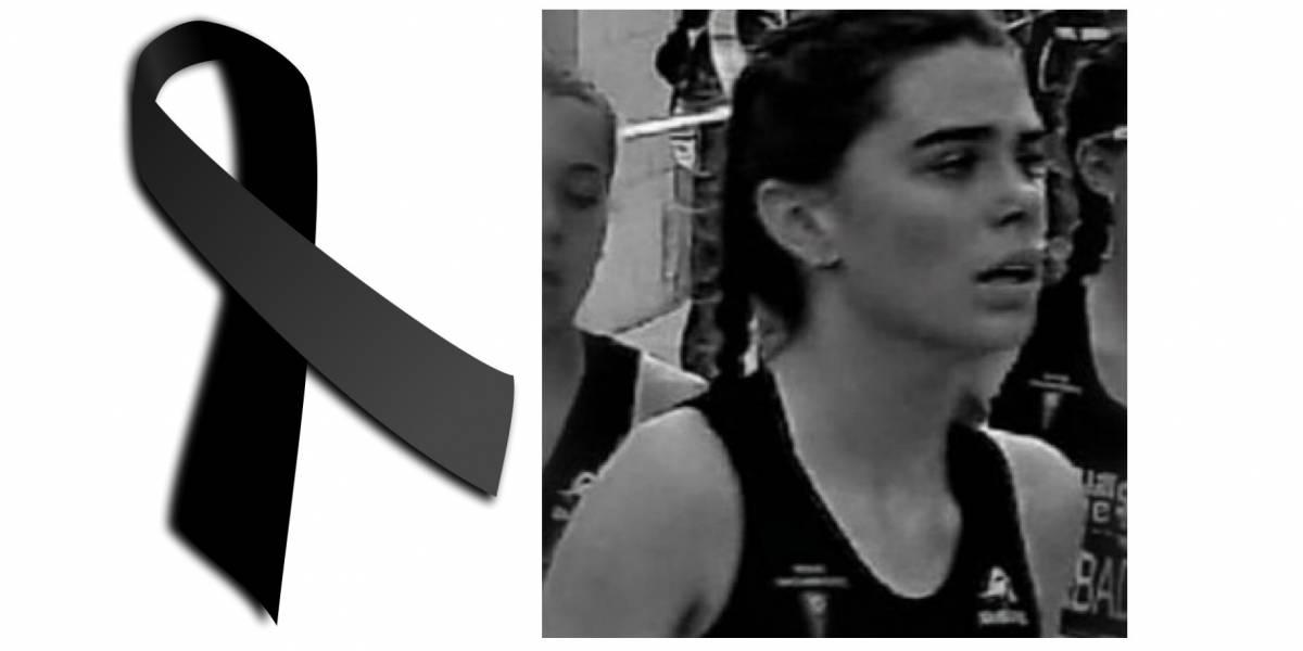 Muere triatleta de 15 años tras caer en un barranco
