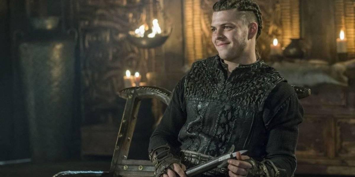 Vikings: Novo romance proibido fará parte da trama na 6ª temporada