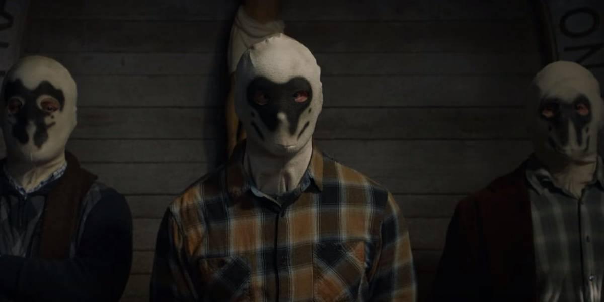 HBO libera primeiro trailer macabro da série Watchmen
