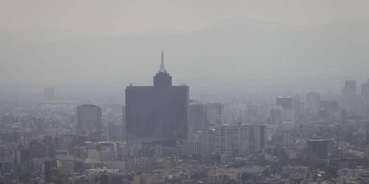 Tesla quiere ayuda a mejorar la calidad del aire en la Ciudad de México