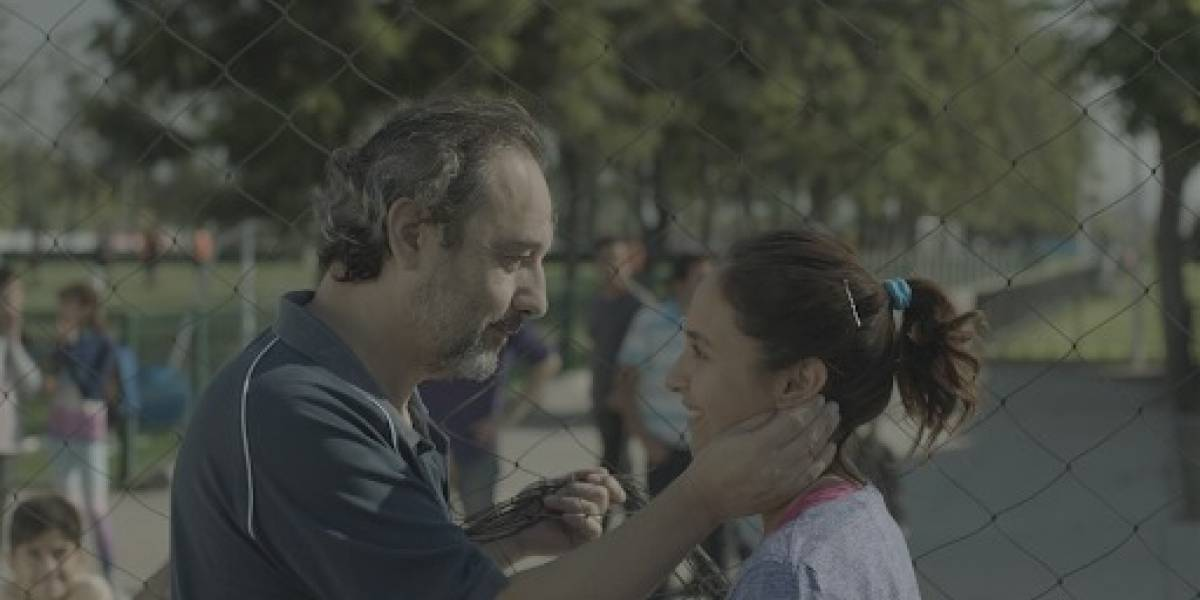 El encuentro de cracks entre Daniel Muñoz y Alexis Sánchez