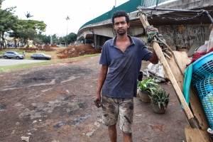 Obras avenida prestes maia