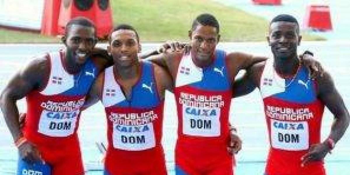 Cuarteta dominicana de 4x100 busca en Japón la clasificación al Mundial de Doha
