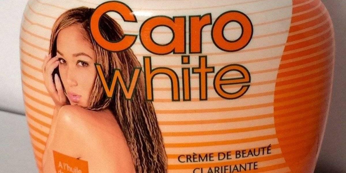ISP lanza advertencia por Caro White: así es la crema que se vende por internet y que contiene sustancia prohibida en Chile