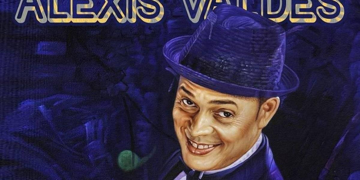"""Cantautor Alexis Valdés estrena álbum """"El hombre de las mil caras"""""""