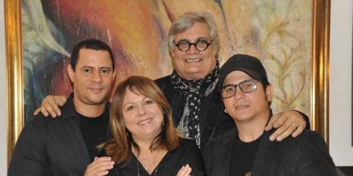 Amaury Pérez, Liuba María Hevia y el grupo Buena Fe cantan mañana en el TN