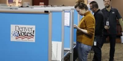 Elecciones en Denver