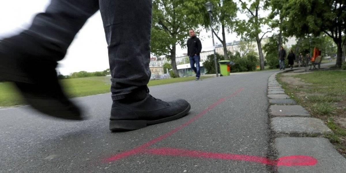 """Las polémicas """"zonas rosa"""" que dividen a Alemania: crean espacios para que traficantes puedan """"trabajar"""" sin problemas en la venta de drogas"""