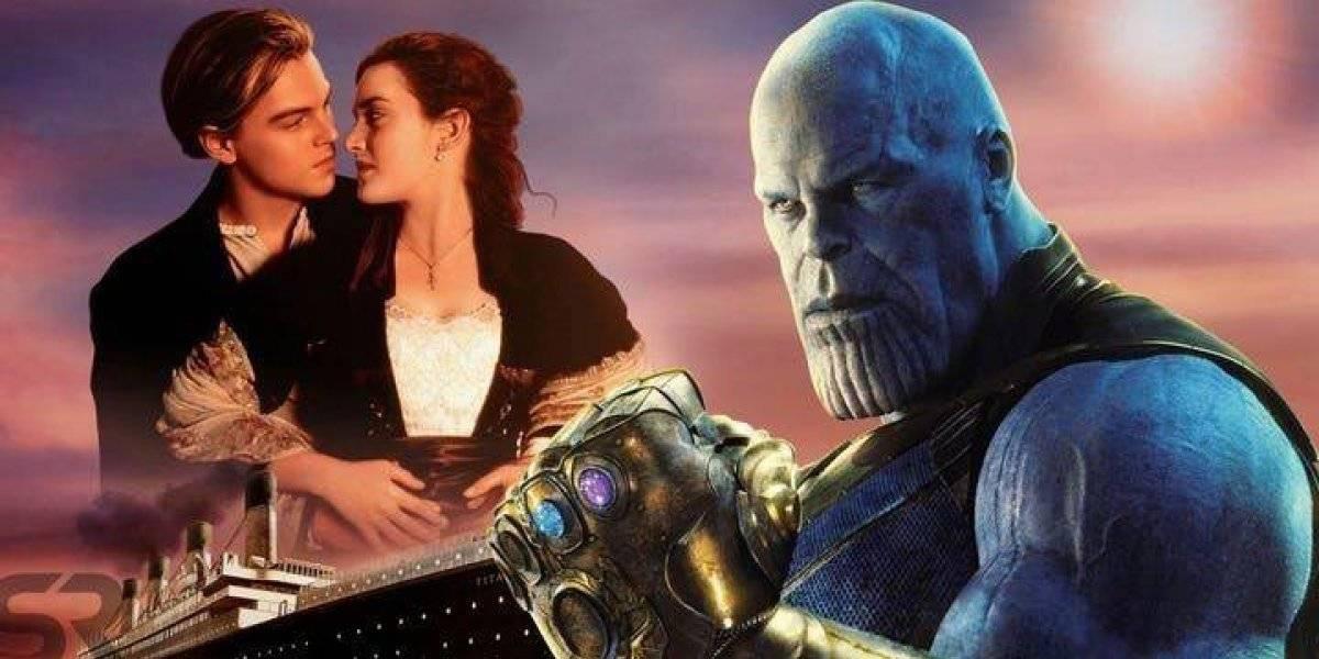 Avengers EndGame: James Cameron reacciona después que Marvel superará a Titanic