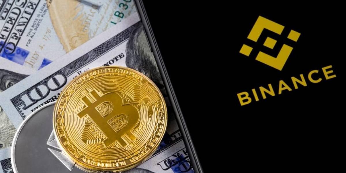 Hackers roban 40 millones de dólares en Bitcoin desde el exchange Binance