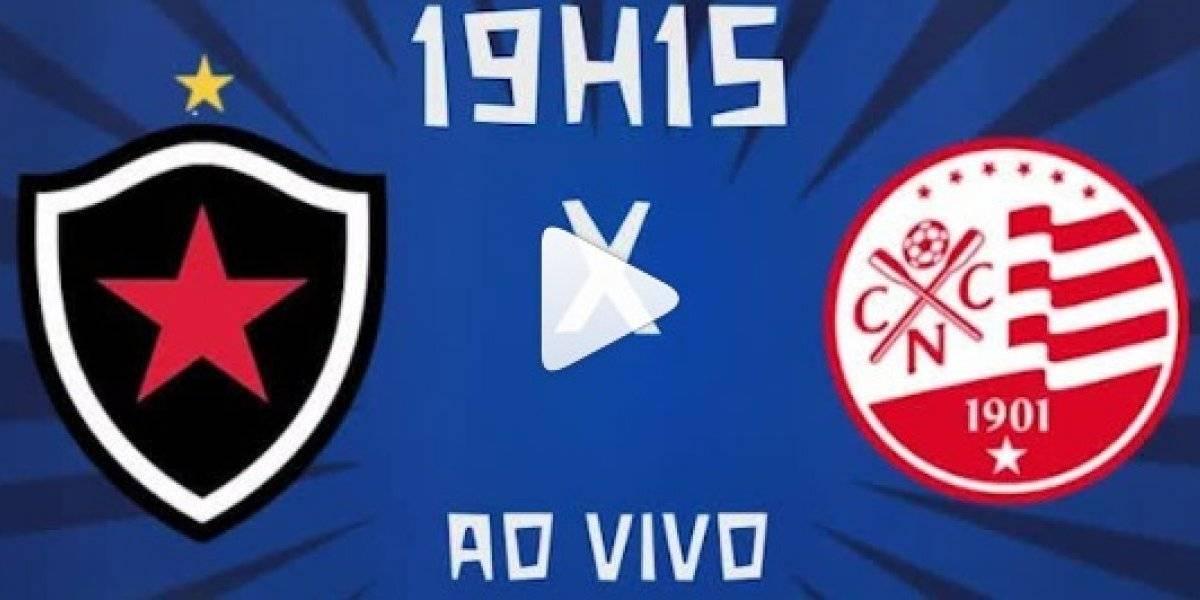 Copa do Nordeste 2019: como assistir ao vivo online ao jogo Botafogo-PB x Náutico