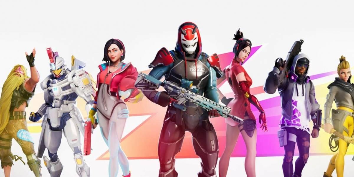 Season 9: Nova temporada já está disponível no game Fortnite