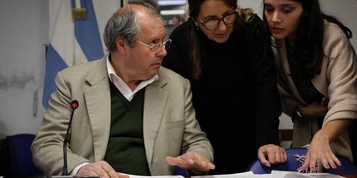 Héctor Olivares: el diputado argentino que fue baleado