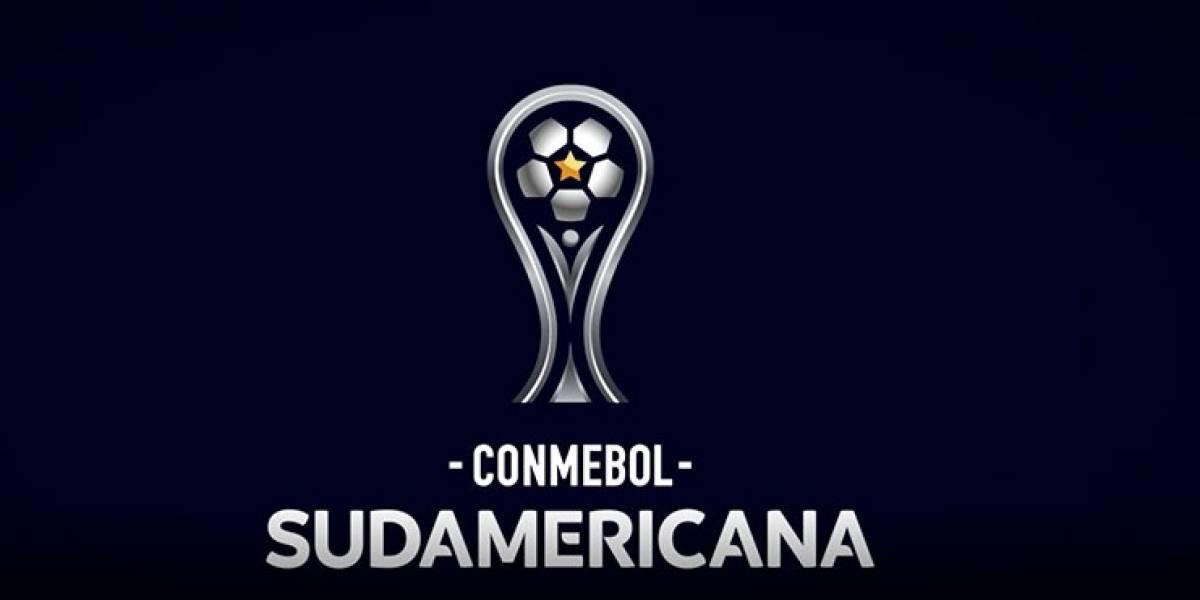 La final de Copa Sudamericana cambió de sede