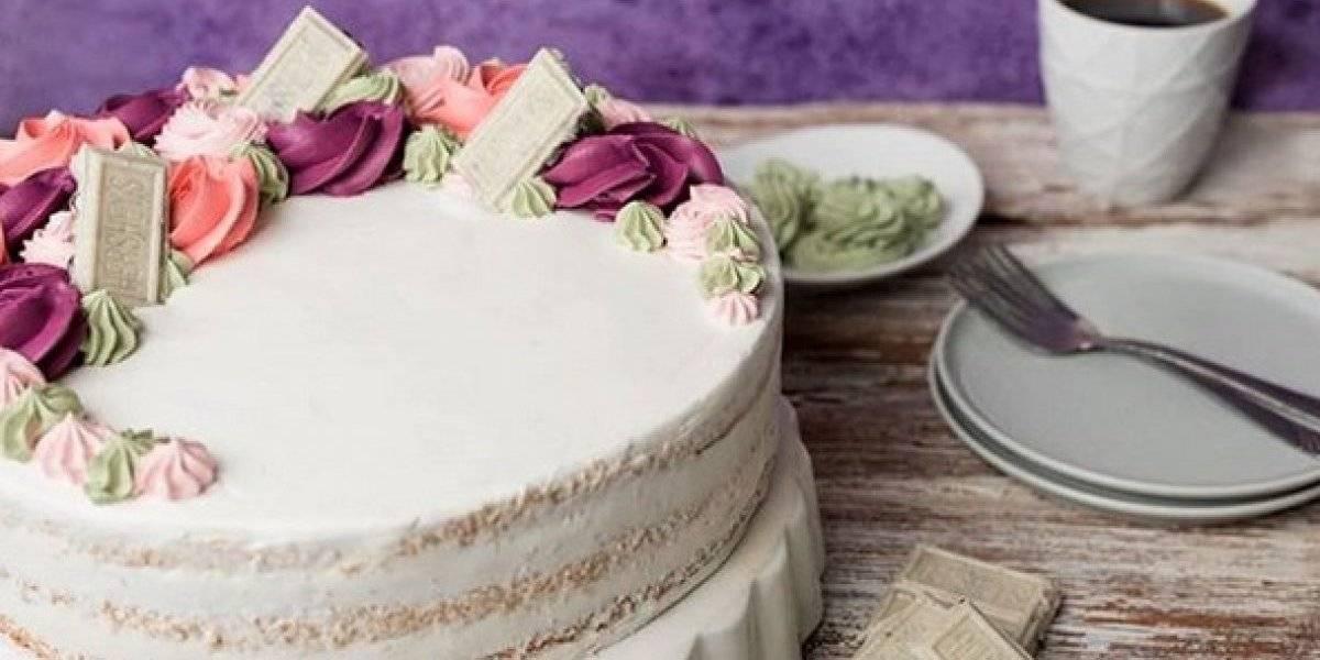 Tres leches y chocolates Cookies 'n' Cream en el nuevo pastel de Anfora